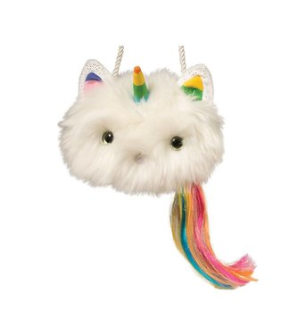 Douglas Caticorn Crossbody Purse
