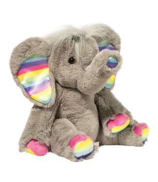 Douglas Jonathan Rainbow Elephant