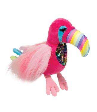 Douglas Vivian Pink Toucan