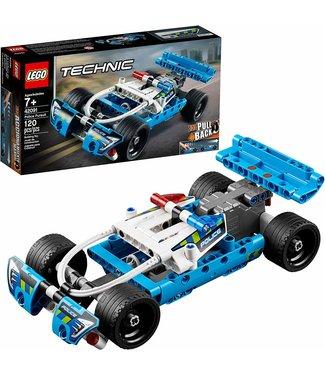 LEGO Police Pursuit - 42091