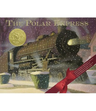 HMH Books for Young Readers The Polar Express