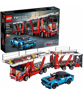 LEGO Car Transporter - 42098