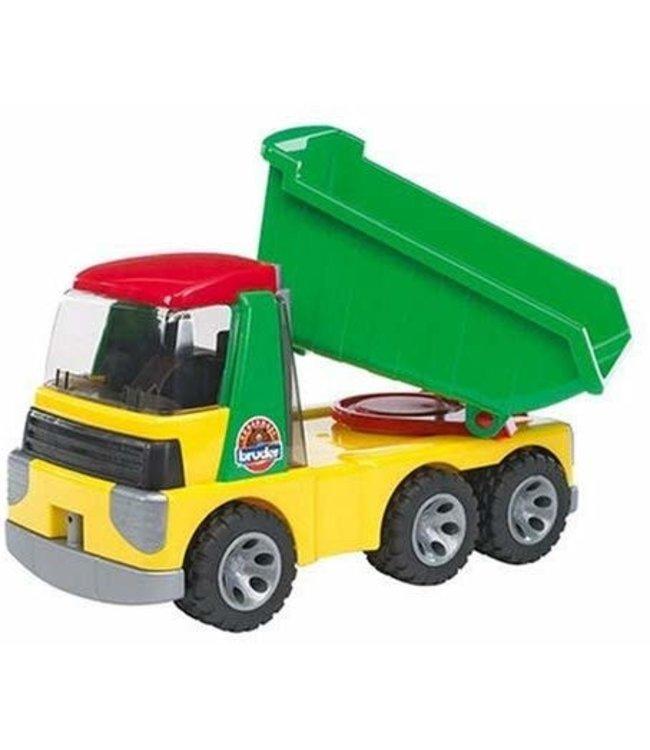 Bruder Dump truck