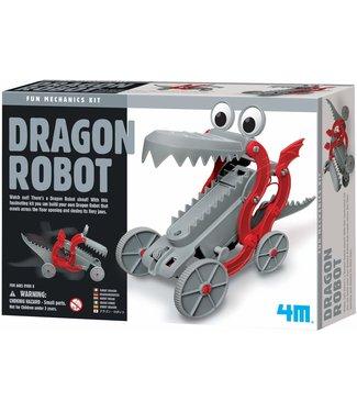 Toysmith Dragon Robot