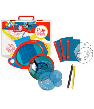 Boogie Board Play'n Trace Activity Kit