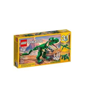 LEGO Creator Mighty Dinosaurs - 31058 - T