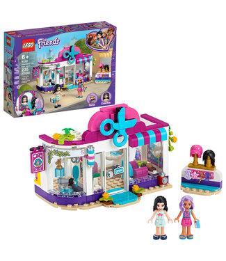 LEGO LEGO Friends Heartlack City Hair Salon - 41391 - T