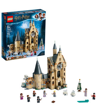 LEGO LEGO Harry Potter Hogwarts Clock Tower - 75948 - T