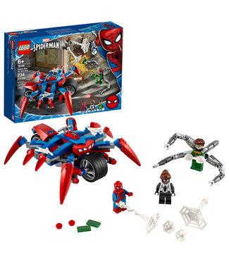 LEGO LEGO Super Heroes Spider-Man vs. Doc Ock - 76148 - T