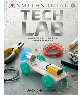 Penguin Publishing Tech Lab: Awesome Builds for Smart Makers