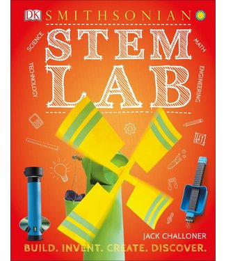Penguin Publishing STEM Lab