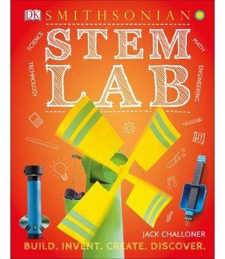 Penguin Publishing STEM Lab