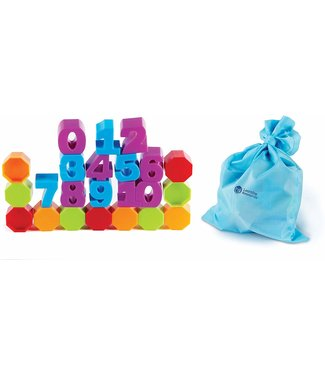 Learning Resources Number & Counting Blocks