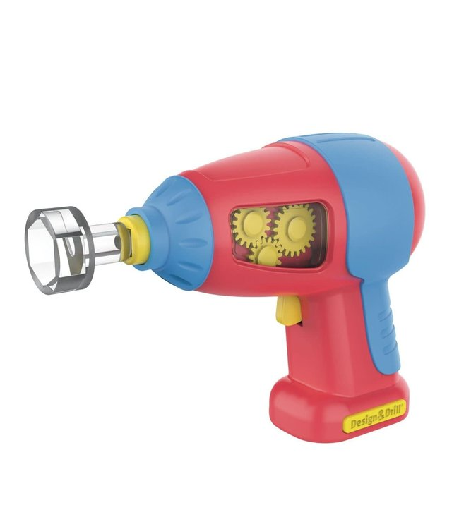 Educational Insights Design & Drill Power Drill