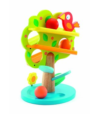 Djeco Tac Boum Pom Tree