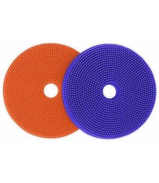 innobaby FIJ-IT Orange/Periwinkle