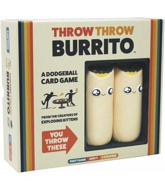 Czech Games Edition Throw Throw Burrito