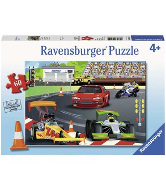 Ravensburger Day at the Races