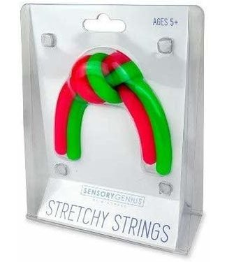 Mindware Stretchy Strings