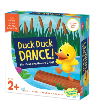 Peaceable Kingdom Duck, duck, dance!