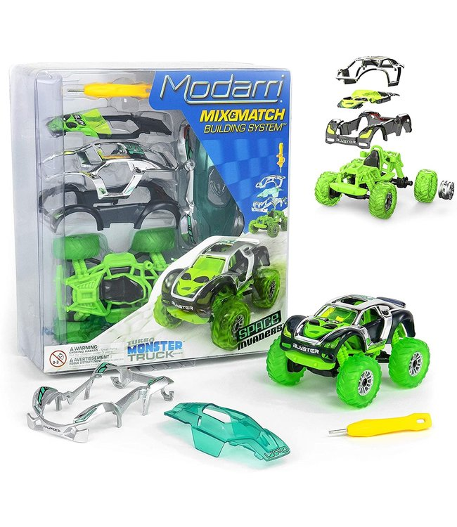 Modarri Space Invaders