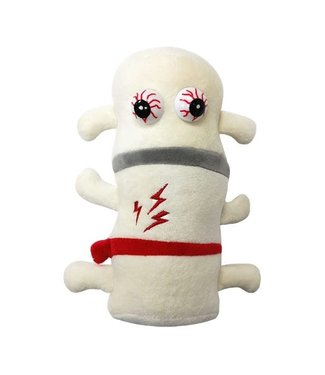 Giant Microbes Back Pain - Original