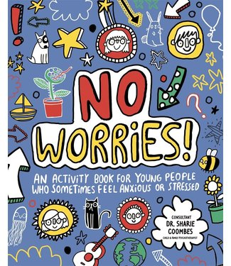 Usborne No Worries!
