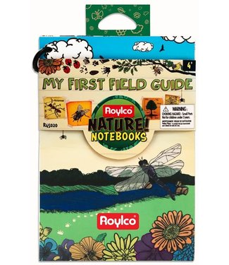 Rolyco Roylco® My First Field Guide
