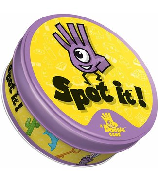Asmodee Spot it (tin)