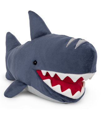 Gund Maxwell Shark, 17.5 in