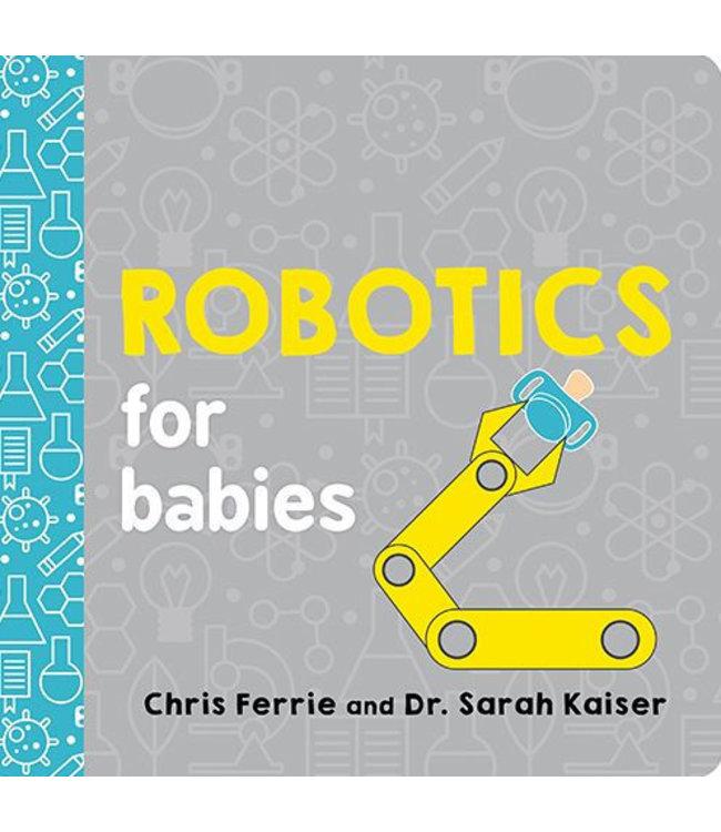 Sourcebooks Robotics for Babies