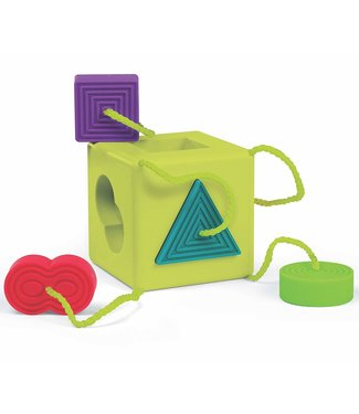 Fat Brain Toys OombeeCube