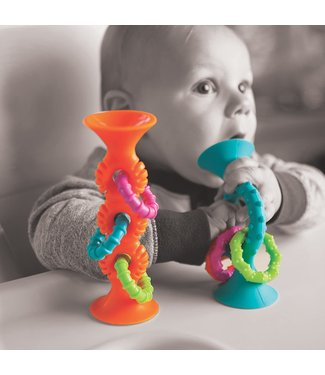 Fat Brain Toys pipSquigz Loops -