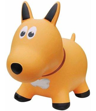 NGD Farm Hoppers-Dog - Yellow