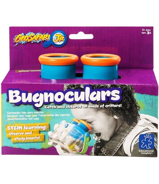 Educational Insights GeoSafari Jr. Bugnoculars