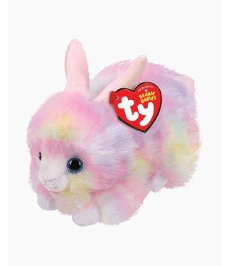 TY Sherbet - The Rainbow Bunny