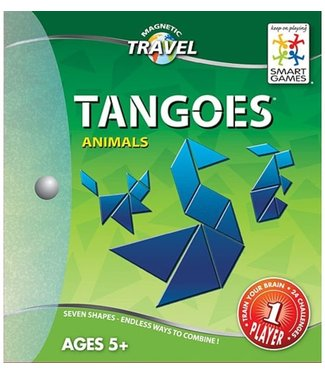 Smart Games Tangoes Animals