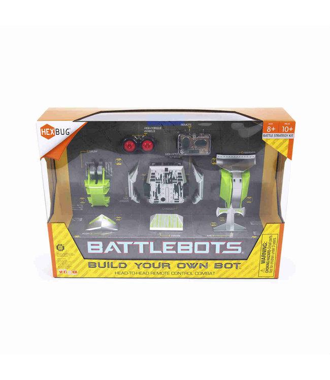 HEXBUG Battlebots - Build Your Own Bot