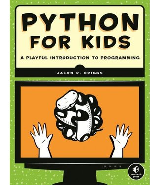Penguin Random House Python for Kids