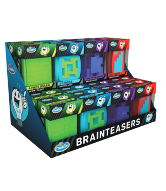 Thinkfun Pocket Brainteasers