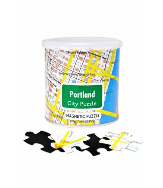 GeoToys Portland
