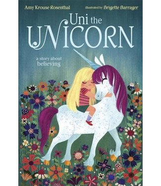 Penguin Random House Uni the Unicorn
