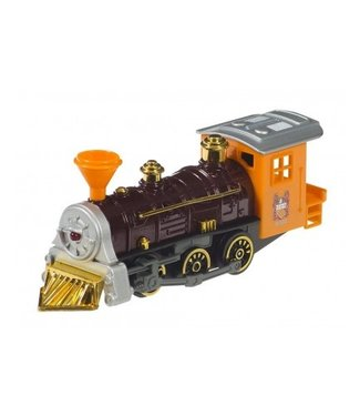 Toysmith Classic Light & Sound Train