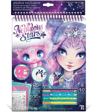 Hape Creative Sketchbook - Nebulia