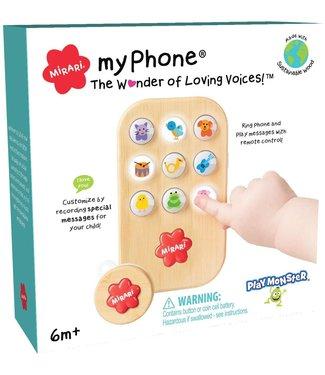 Kid O Mirari MyPhone