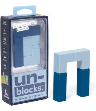 SPEKS UnBlocks