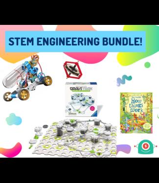iSpark Toys STEM Engineering Bundle