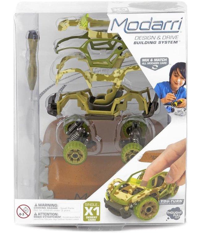 Modarri X1 Desert Camo with Jump