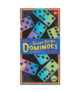 eeBoo Giant dominoes