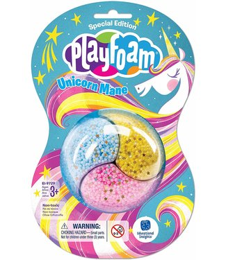 Educational Insights Playfoam Unicorn Mane - Special Edition